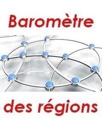 Le baromètre semestriel des Régions sur les réseaux sociaux | Forumactif | Scoop.it