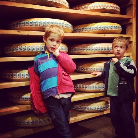 La Maison du Comté, de quoi faire tout un fromage ! | The Voice of Cheese | Scoop.it