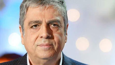 Enrico Macias a perdu son parolier | Mais n'importe quoi ! | Scoop.it