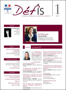Le premier numéro de DéfIS explore la problématique prioritaire de la cybersécurité | LaLIST Veille Inist-CNRS | Scoop.it