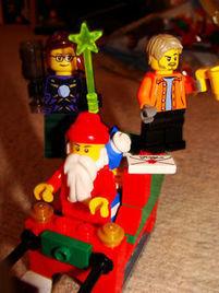 Économie du jouet, le jeu de Lego | TES1 Michelet | Scoop.it