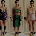 Kim Kardashian dévoile une série de photos inédites et très sexy ! | Radio Planète-Eléa | Scoop.it