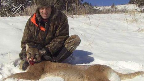 Nebraska's first mountain lion hunt could also be last | GarryRogers Biosphere News | Scoop.it