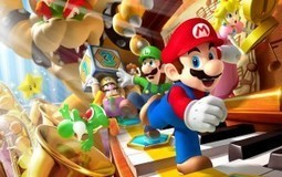 Nintendo and Disney collaborate to make movies? | News | Scoop.it