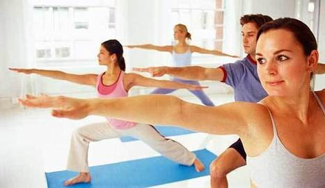 Rutinas fáciles de ejercicio   Temas de Interes   Scoop.it