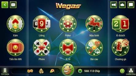 Tải iVegas game bài đại gia, xả tress tẹt ga   thiết kế website   Scoop.it