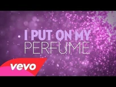 Britney Spears - Perfume (Lyric Video) | Marketing | Scoop.it