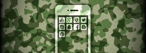 Le changement de stratégie de l'EI sur Internet | Clemi - De la communication, politique, publique, publicitaire... | Scoop.it