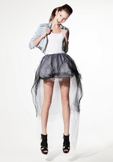 [freshly on board] Paula Simkuse @ Nathalie Models | Fashion Passion | Scoop.it
