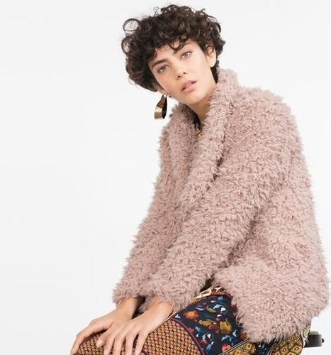 Manteau zara : 15 modèles qu'on veut porter cet hiver | News mode | Scoop.it