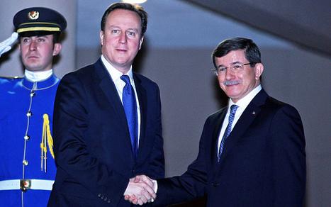 David Cameron: I still want Turkey to join EU, despite migrant fears - Telegraph | European affairs | Scoop.it