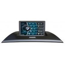 Autoradio DVD GPS BMW X3 E83 avec écran tactile & fonction bluetooth ,TV,SD,USB,DVB-T | Autoradio GPS BMW | Scoop.it