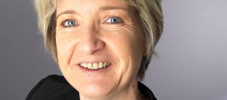 Anne-Sophie Panseri, dirigeante : « ma politique anti-présentéiste » | Articulation des temps de vie en entreprise | Scoop.it