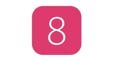 Des fonctions d'iOS 8 repoussées pour iOS 8.1, OS X 10.10 | Mobile apps & Innovation | Scoop.it