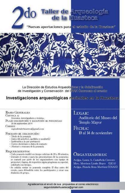RMA  Red Mexicana de Arqueología | Ecriture Maya | Scoop.it