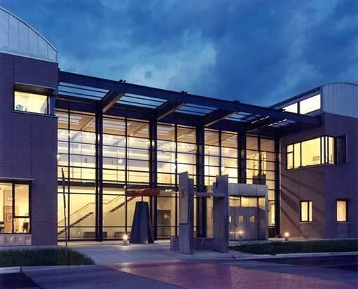 Project Based Artist Residency, Lawrence Arts Center, Kansas