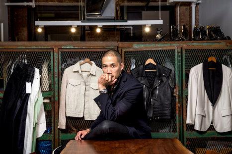 Hip-Hop as Bravado and Legacy for Men's Fashion | Hip Hop for Social Change | Scoop.it