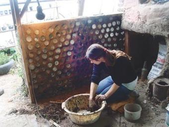 Nueva ONG busca conocer y difundir la permacultura - Argentina | Cultivos Hidropónicos | Scoop.it