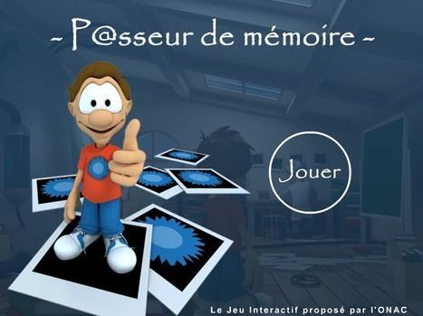 Passeurs de mémoire : un jeu sérieux sur la Guerre 14-18 | Web2.0 et langues | Scoop.it
