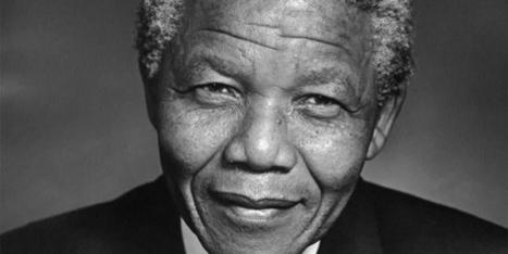 Les 5 leçons de Nelson Mandela pour fédérer vos équipes | Actualités Emploi et Formation - Trouvez votre formation sur www.nextformation.com | Scoop.it