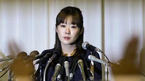 Academic Scandal Shakes Japan | Higher Education and academic research | Scoop.it