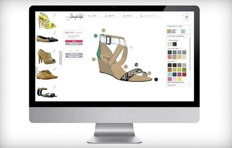 Is Mass Customization the Future of Retail? | Experience Retail | Scoop.it