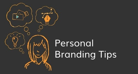 Powerful Personal Branding Tips to Take You from Digital Zero to Social Media Hero | The Twinkie Awards | Scoop.it