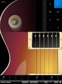 5 iPad Apps to Teach and Learn Guitar on iPad ~ Educational Technology and Mobile Learning | Wonderchild of technology & education | Scoop.it