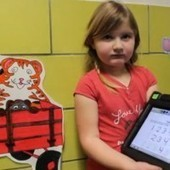 iPads invade an Idaho elementary school, replace all textbooks ... | iPads In the CEO | Scoop.it
