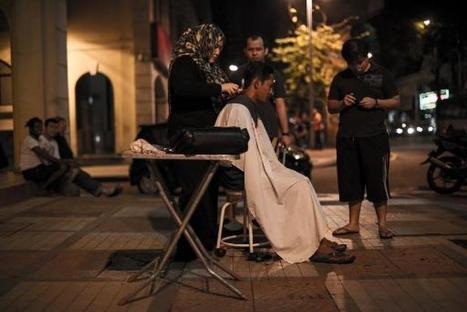 En Malaisie, une coiffeuse offre la coupe avec la soupe populaire | Ouverture sur le monde | Scoop.it