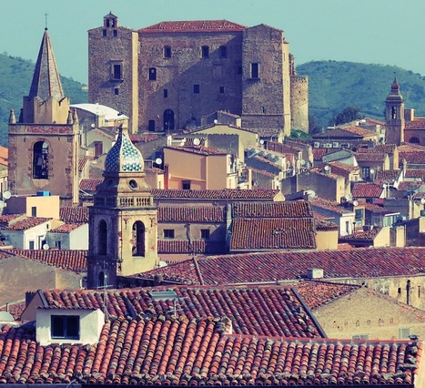Castelbuono, Sicily, the town of the good air and excellent food | Italia Mia | Scoop.it