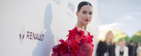 Hackers Sent Obscene Messages From One of Katy Perry's Accounts - TeenVogue.com | The Pointman | Scoop.it