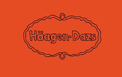 Häagen-Dazs, une appli de réalité augmentée | Smart' Innovative | smartphones et innovations | Scoop.it