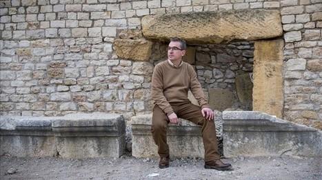 Posteguillo mata a Trajano | LVDVS CHIRONIS 3.0 | Scoop.it