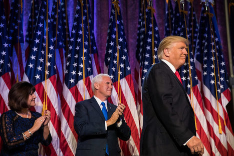 'Strange New Land': America in a Time of Trump | American Government Today | Scoop.it