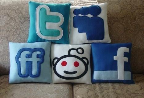 Productividad en redes sociales: ideas para gestionar tus perfiles | Links sobre Marketing, SEO y Social Media | Scoop.it