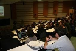 AgroTIC » Bilan séminaire Qgis | SIG | Scoop.it