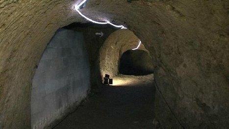 Limoges souhaite développer le tourisme souterrain | Actualités du Limousin pour le réseau des Offices de Tourisme | Scoop.it