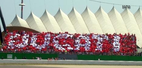 WorldSBK.com | Ducati Grandstands at Italian 2012 World Superbike rounds | Ductalk Ducati News | Scoop.it