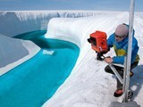 Polar Ice Sheets Shrinking Worldwide, Study Confirms | You can Make a Difference! | Scoop.it