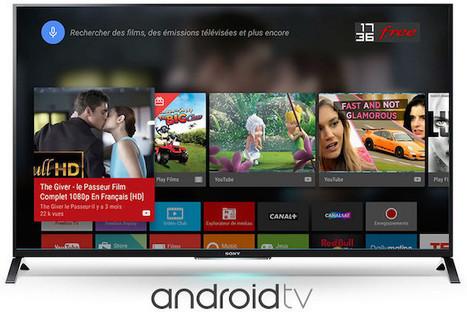 Comment Google et Apple sont en train de révolutionner la TV - FredCavazza.net | La vidéo dans un monde connecté | Scoop.it