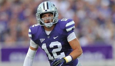 K-State's Zimmerman Named All-American By USA Today | All Things Wildcats | Scoop.it