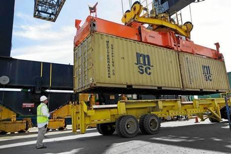 Comercio entre China y Colombia creció 35%   Vanguardia   Comercio y Distribución Intenacional   Scoop.it