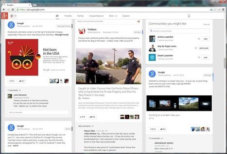 Deconstructing 3 web UI patterns from today's hottest companies • Inspired Magazine   Web design com jeitinho brasileiro   Scoop.it