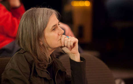 #Pullitzer Amy #Goodman Is Facing Prison for Reporting on the #Dakota Access Pipeline. That Should Scare Us All. #NoDAPL | Messenger for mother Earth | Scoop.it