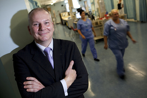 Private healthcare innovation could force the NHS to modernise | Private healthcare | Scoop.it
