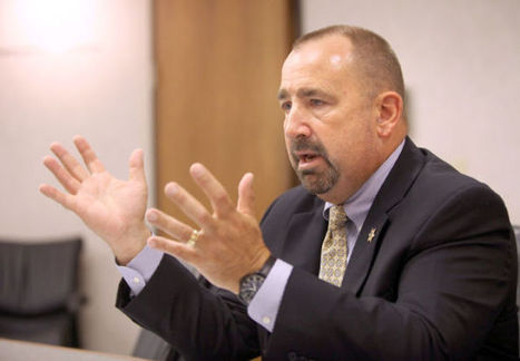 Dane County clerk of courts, sheriff to get raises - Madison.com | My CE Project | Scoop.it