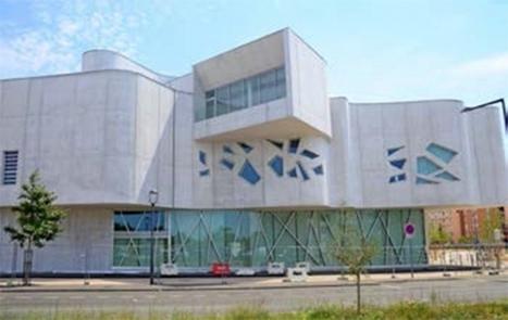 La Passerelle ouvre à Vitrolles | Bibliothèques en évolution | Scoop.it