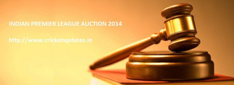 Most Expensive Uncapped Players in IPL Auctions 2014 | Cricketupdates | Scoop.it
