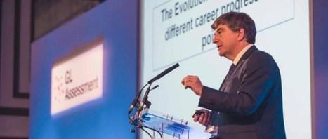 A ten-year development plan could keep teachers in job, says Sir David Carter | ICTmagic | Scoop.it